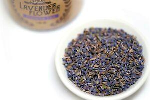 Lavender Flower Tea Fragrant Whole Lavender Flowers 薰衣草 100% Natural