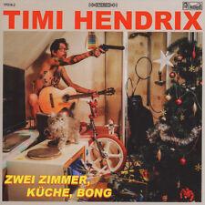 Timi Hendrix vom Trailerpark - 2 Zimmer, Küche, Bong (CD - 2015 - DE - Original)