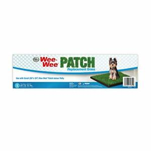 Four Paws Wee-Wee Dog Grass Replacement, Small