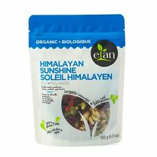 ELAN Organic Himalayan Sunshine Mix, 150g/5.3oz. {Imported from Canada}