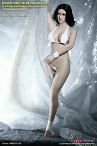 TBLeague 1/6 PHMB2019-S29B Suntan Medium Bust 12inch Female Figure Body Toy Doll
