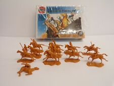 Airfix H0/00 - Waterloo French Cavalry - 01736