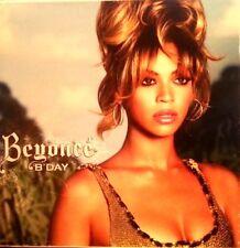 BEYONCE CD B'DAY WATCH VIDEO 2006FREE POST AUSTRALIA