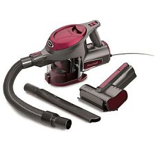 Shark Rocket Portable Corded Handheld Red Vacuum (Certified Refurbished) | HV292