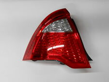 Tail Lights For 2012 Ford Fusion For Sale Ebay