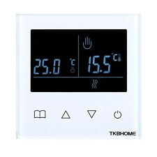 TKB HOME Z-Wave Plus Wall Thermostat