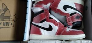 Size 7.5 - Jordan 1 Retro High OG SP x Trophy Room Chicago 2020