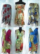 US SELLER-lot of 12 dresses Fashion Clothing Wholesale summer dresses