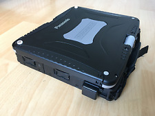 PANASONIC TOUGHBOOK CF-19 SOLIDE WINDOWS XP TABLET PC PORTABLE DIAGNOSTIC AUTO