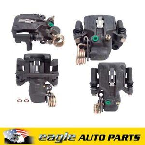 MERCURY  Sable  1993 - 1999  Left Rear  Brake Caliper inc Pads # 40-81524