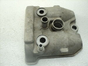 Gas Gas FSE450 FSE 450 #5205 Cylinder Head Cover / Valve Cover