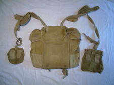 Soviet Russian Army Airborne VDV Backpack RD54 Afghanistan war Rare condition