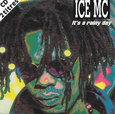 ICE MC - It's a rainy day - 2 Tracks