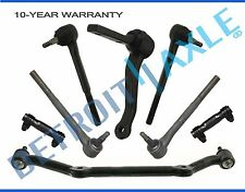 New 8pc Complete Front Suspension Kit for Blazer S10 S15 GMC Jimmy Sonoma - 2WD