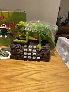Karma Chameleon Phone Boxed In Original Packaging.