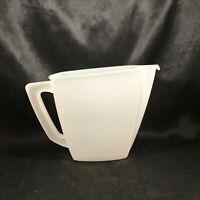 Vintage FORMULETTE 4 Cup Measuring Pitcher Cubic cm