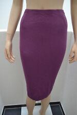 Wolford Merino Skirt Rock Virgin Wool Schurwolle Medium