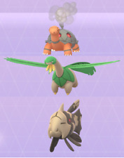 Torkoal Tropius Relicanth Hoenn ✔ Regional Pokemon Go Gen 3 ✔ 100% Quick & Safe
