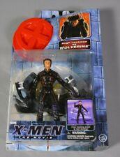 Marvels X-MEN The Movie Hugh Jackman as WOLVERINE Sealed Action Figure 2000