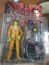 NEW Time & Space Toys Diamond Select Buffy Angel HOUSE ALWAYS WINS LORNE Figure