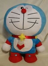 NEW Doraemon the Movie 2015 Movie Stuffed Plush Doll Nobita's Space Heroes