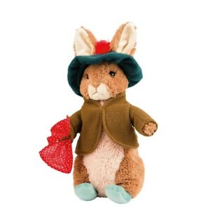 Beatrix Potter Plush Benjamin Bunny Large