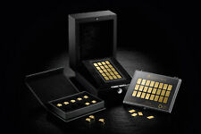 1g Goldbarren Gold Barren 1 Gramm NEU und Original lose