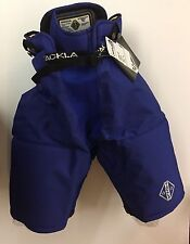 Ice Hockey Sr Pant Royal Tackla Model EXPP55,  Sr Sizes S, L & XL