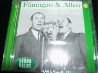 Flanagan & Allen - Sing-a-Long CD - NEW