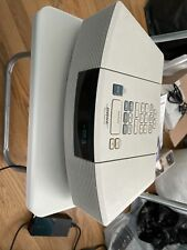 "Classic Bose Wave Radio/Cd PlayerGreat Sound ""No Remote"""