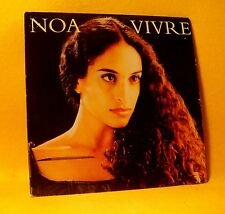 Cardsleeve Single CD Noa Vivre 2TR 1997 Notre-Dame De Paris Musical RARE !