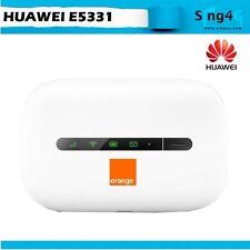 Huawei E5331 3G MIFI Portable Modem Hotspot