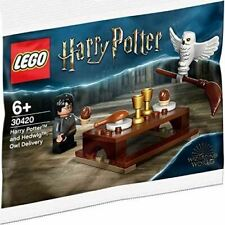LEGO Harry Potter and Hedwig Owl Delivery Polybag Set 30420 (Bagged)