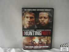 The Hunting Party (DVD, 2008) Richard Gere