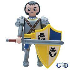 playmobil Figur Cavalieri del leone Sir Gareth Cavaliere Super 4