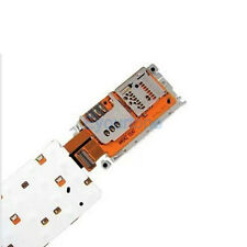 New Keypad Keyboard Membrane Sim Card Slot Holder Flex Cable for Nokia X3-02