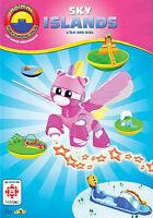 Animal Mechanicals: Sky Islands (DVD, 2010, Canadian)