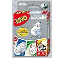 *Uno Moomin