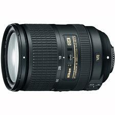Nikon AF-S DX NIKKOR 18-300mm f/3.5-5.6G ED VR Zoom Lens - 2196