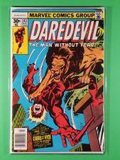 Daredevil (1st Series) #143 (Marvel, March 1977)