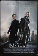 The Dark Tower  (2017) Australian One Sheet