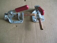 PL-81 PULL TYPE TOGGLE CLAMPS (GRA011-2)