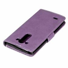 Matte Wallet Cases for Huawei Mobile Phones