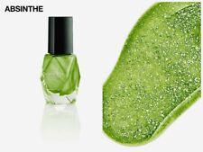 Avon Absinthe Diamond Sparkle Nailwear Pro+ Nail Enamel Rare & Discontinued BN