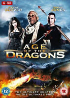 Age Of The Dragons DVD Nuovo DVD (I2F3224)