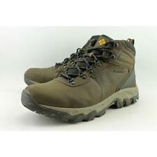 Columbia Leather Hiking, Trail Boots for Men