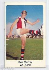 1971 Sunicrust (21) Bob MURRAY St. Kilda Excellent