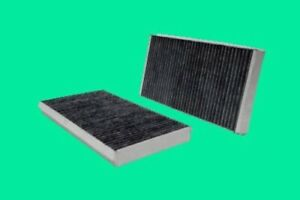 Cabin Air Filter 24525 Wix