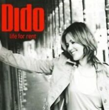 Life for Rent 0886973808023 by Dido CD