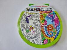 Mandala Malbuch für Erwachsene  Ca. 45 Vorlagen #3